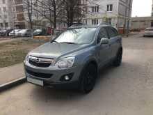 Казань Opel Antara 2014