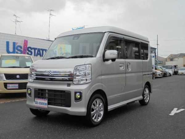 Suzuki Every, 2017 год, 350 000 руб.