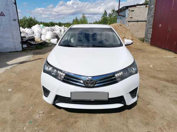 Toyota Corolla, 2013 год, 666 666 руб.