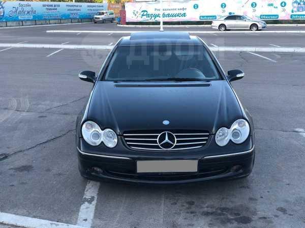 Mercedes-Benz CLK-Class, 2004 год, 390 000 руб.