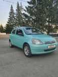 Toyota Yaris, 2000 год, 240 000 руб.