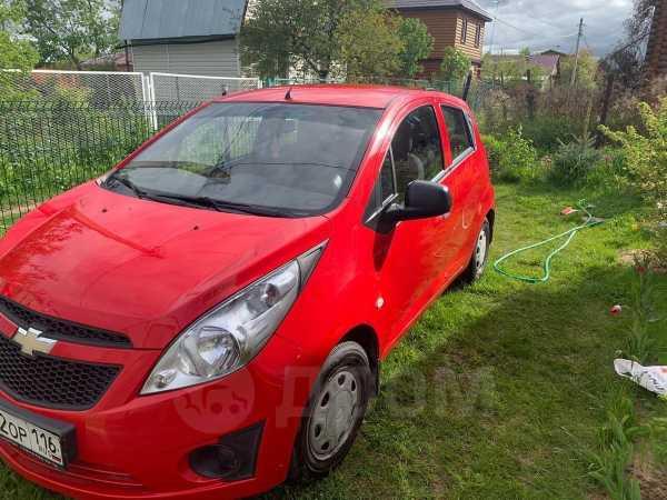 Chevrolet Spark, 2013 год, 350 000 руб.