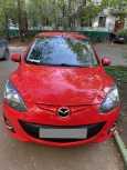Mazda Mazda2, 2010 год, 400 000 руб.