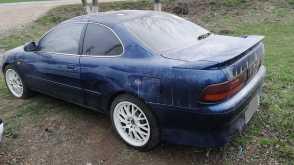 Краснодар Corolla Levin 1991