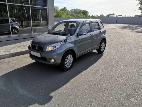 Daihatsu Be-Go, 2008 год, 389 000 руб.