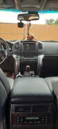Toyota Land Cruiser, 2009 год, 1 650 000 руб.