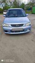 Mazda Demio, 2000 год, 119 000 руб.