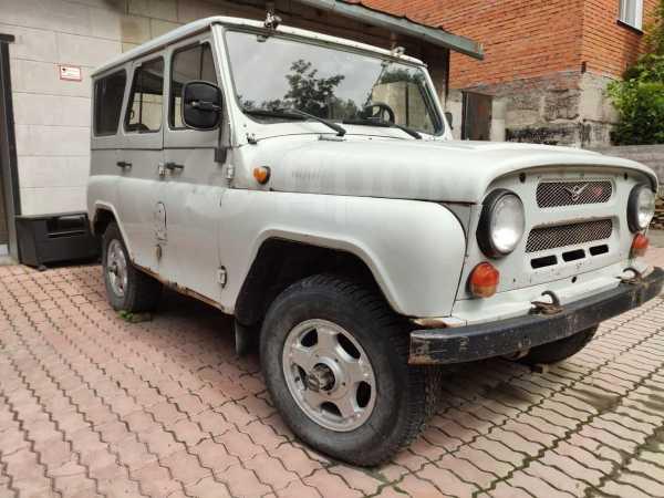УАЗ 3151, 1998 год, 85 000 руб.