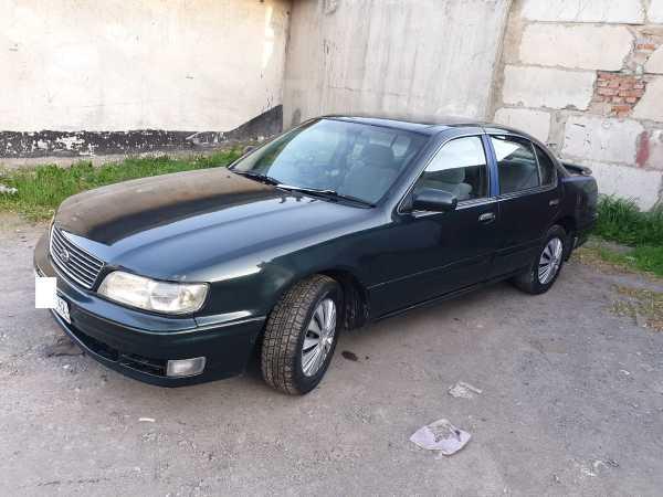 Nissan Cefiro, 1996 год, 175 000 руб.
