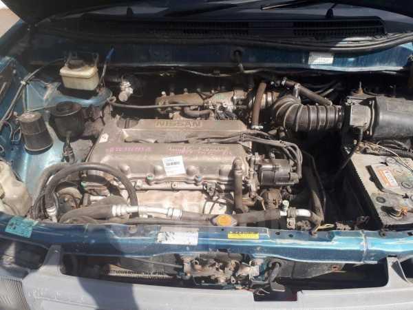 Nissan Prairie, 1995 год, 175 000 руб.