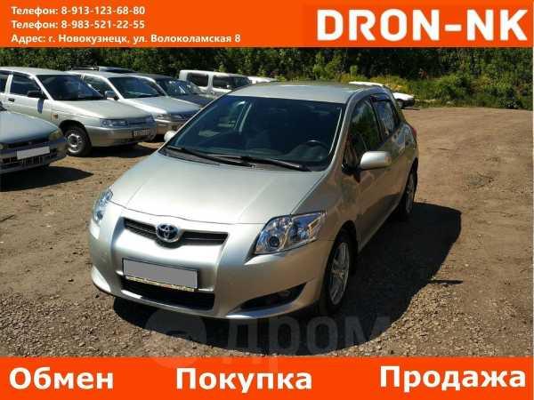 Toyota Auris, 2007 год, 389 000 руб.