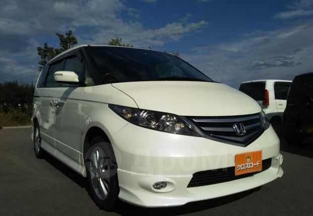 Honda Elysion, 2007 год, 280 000 руб.