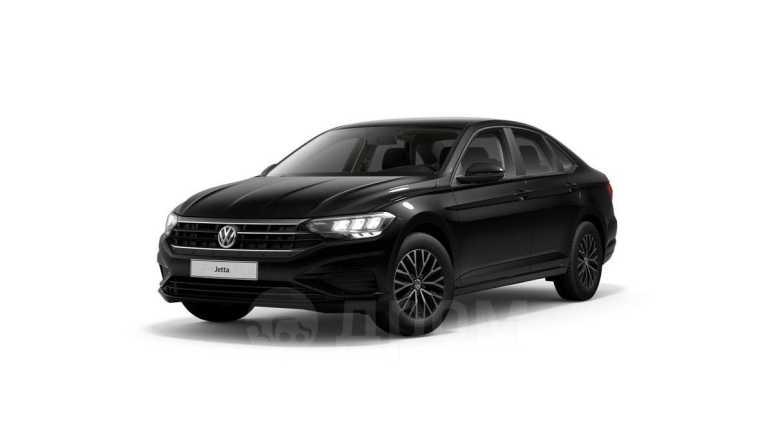 Volkswagen Jetta, 2019 год, 1 557 000 руб.