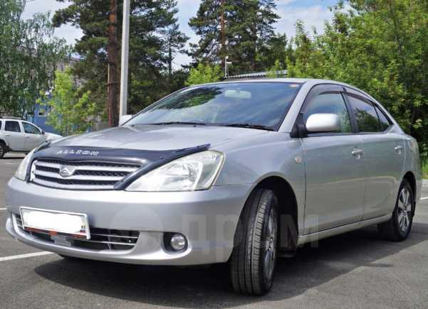 Toyota Allion, 2002 год, 480 000 руб.