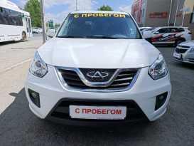 Казань Tiggo T11 2015
