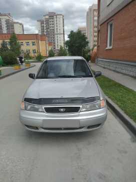 Краснообск Nexia 2003