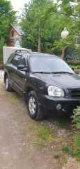 Hyundai Santa Fe Classic, 2007 год, 338 000 руб.