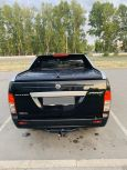 SsangYong Actyon Sports, 2009 год, 399 000 руб.