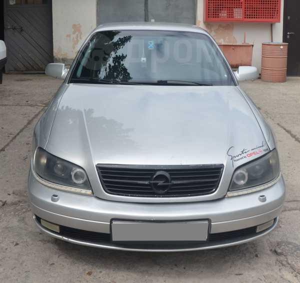 Opel Omega, 2000 год, 215 000 руб.
