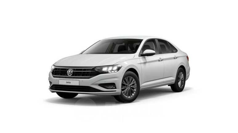 Volkswagen Jetta, 2020 год, 1 647 000 руб.