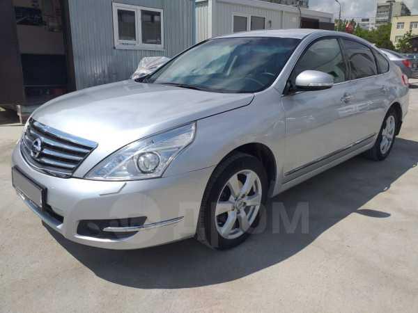 Nissan Teana, 2012 год, 690 000 руб.