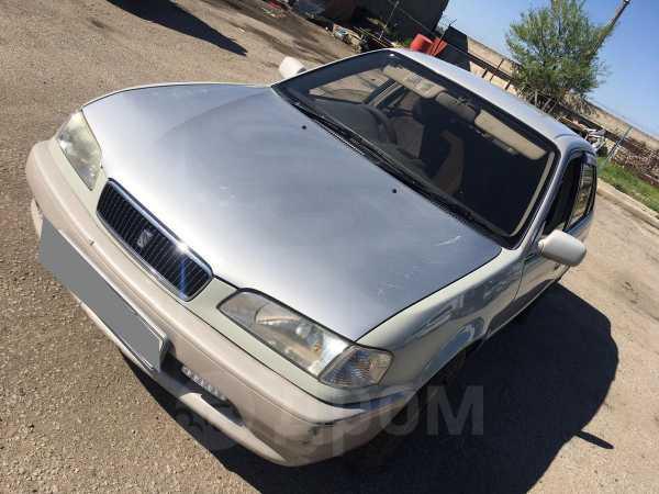 Toyota Sprinter, 1998 год, 140 000 руб.