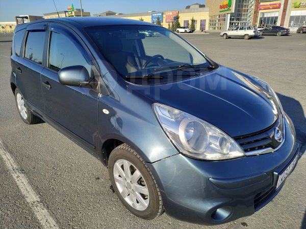 Nissan Note, 2013 год, 369 000 руб.