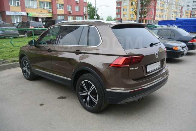 Volkswagen Tiguan, 2018 год, 1 699 000 руб.
