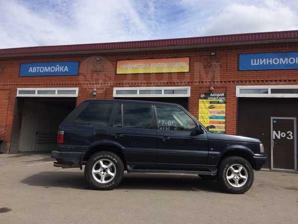 Land Rover Land Rover, 1998 год, 250 000 руб.