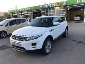 Астрахань Range Rover Evoque