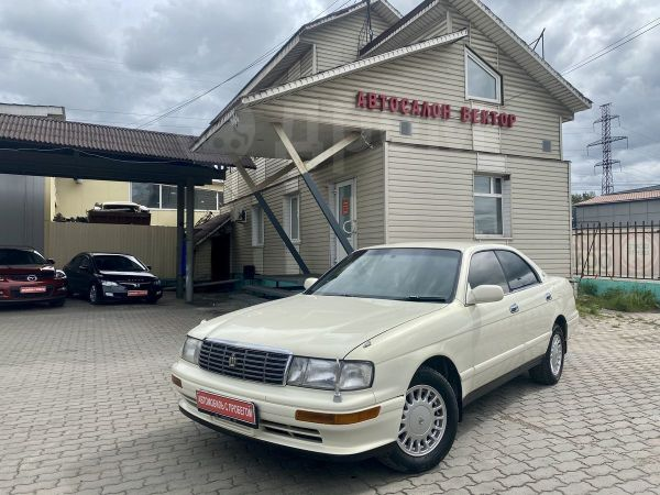 Toyota Crown, 1995 год, 267 000 руб.