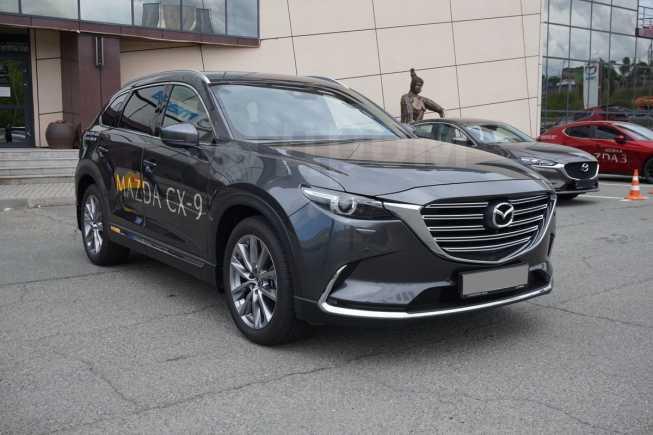 Mazda CX-9, 2019 год, 3 200 000 руб.
