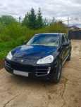 Porsche Cayenne, 2008 год, 970 000 руб.