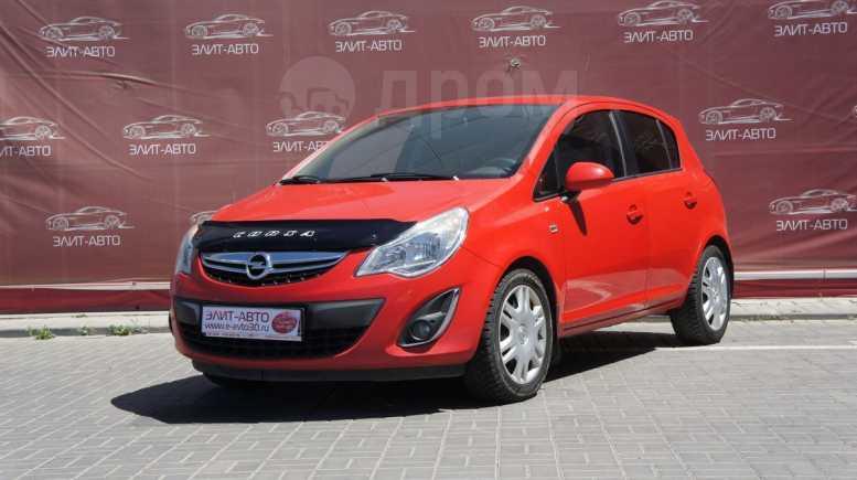 Opel Corsa, 2011 год, 425 000 руб.