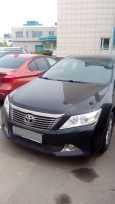 Toyota Camry, 2013 год, 849 000 руб.