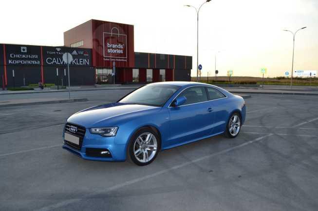 Audi A5, 2012 год, 1 385 000 руб.