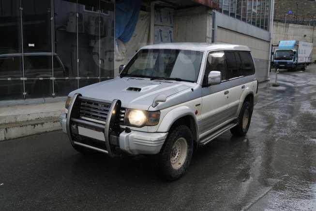 Mitsubishi Pajero, 1994 год, 330 000 руб.