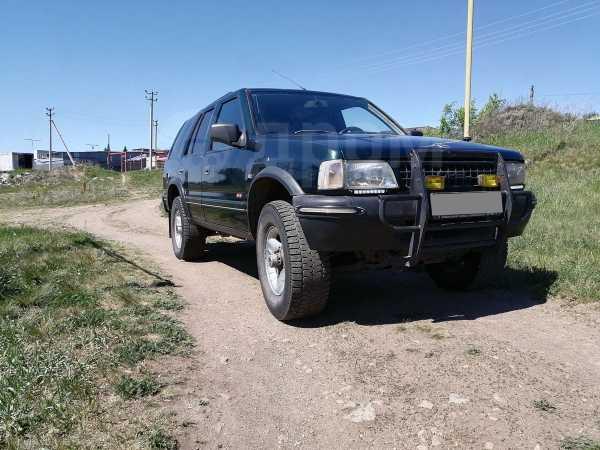 Opel Frontera, 1997 год, 280 000 руб.