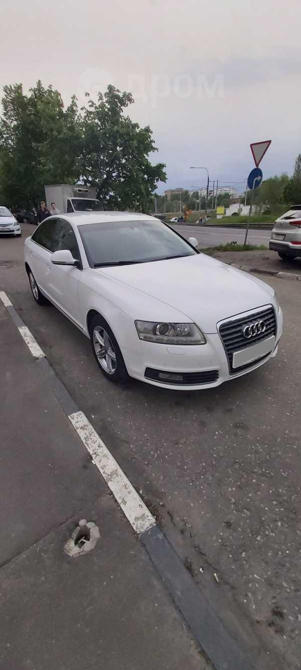 Audi A6, 2011 год, 700 000 руб.