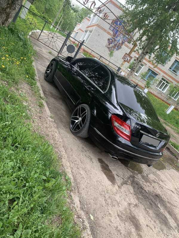 Mercedes-Benz C-Class, 2007 год, 660 000 руб.