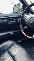 Mercedes-Benz S-Class, 2007 год, 699 000 руб.