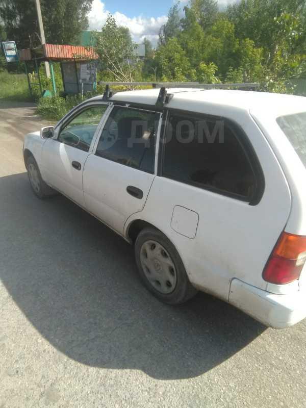 Toyota Corolla, 1999 год, 118 000 руб.