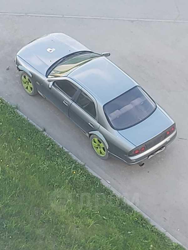 Nissan Skyline, 1994 год, 140 000 руб.