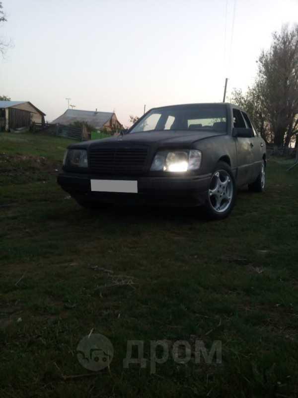 Mercedes-Benz E-Class, 1991 год, 37 000 руб.