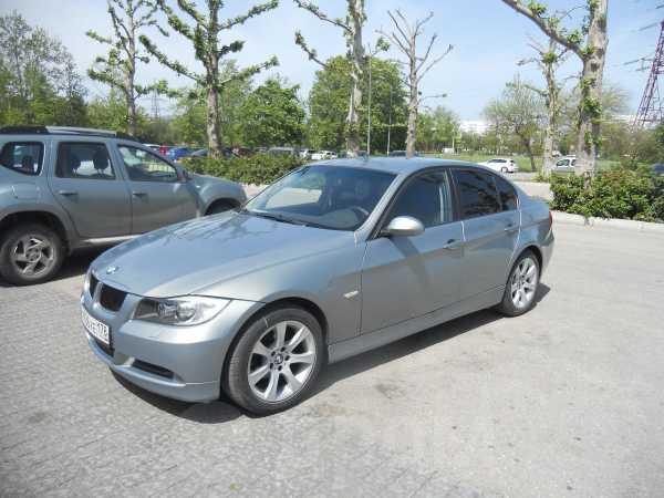 BMW 3-Series, 2008 год, 459 000 руб.
