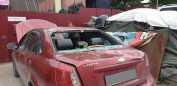 Chevrolet Lacetti, 2007 год, 120 000 руб.