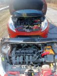 Ford Fiesta, 2011 год, 450 000 руб.
