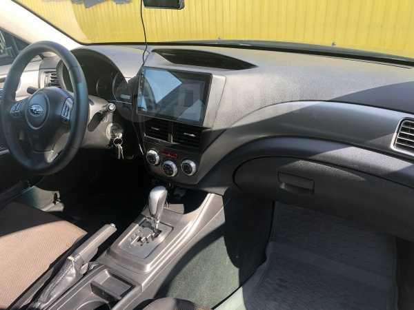Subaru Impreza, 2010 год, 520 000 руб.
