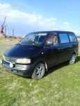Nissan Largo, 1993 год, 115 000 руб.