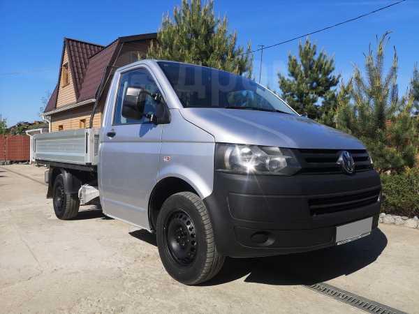 Volkswagen Transporter, 2013 год, 890 000 руб.